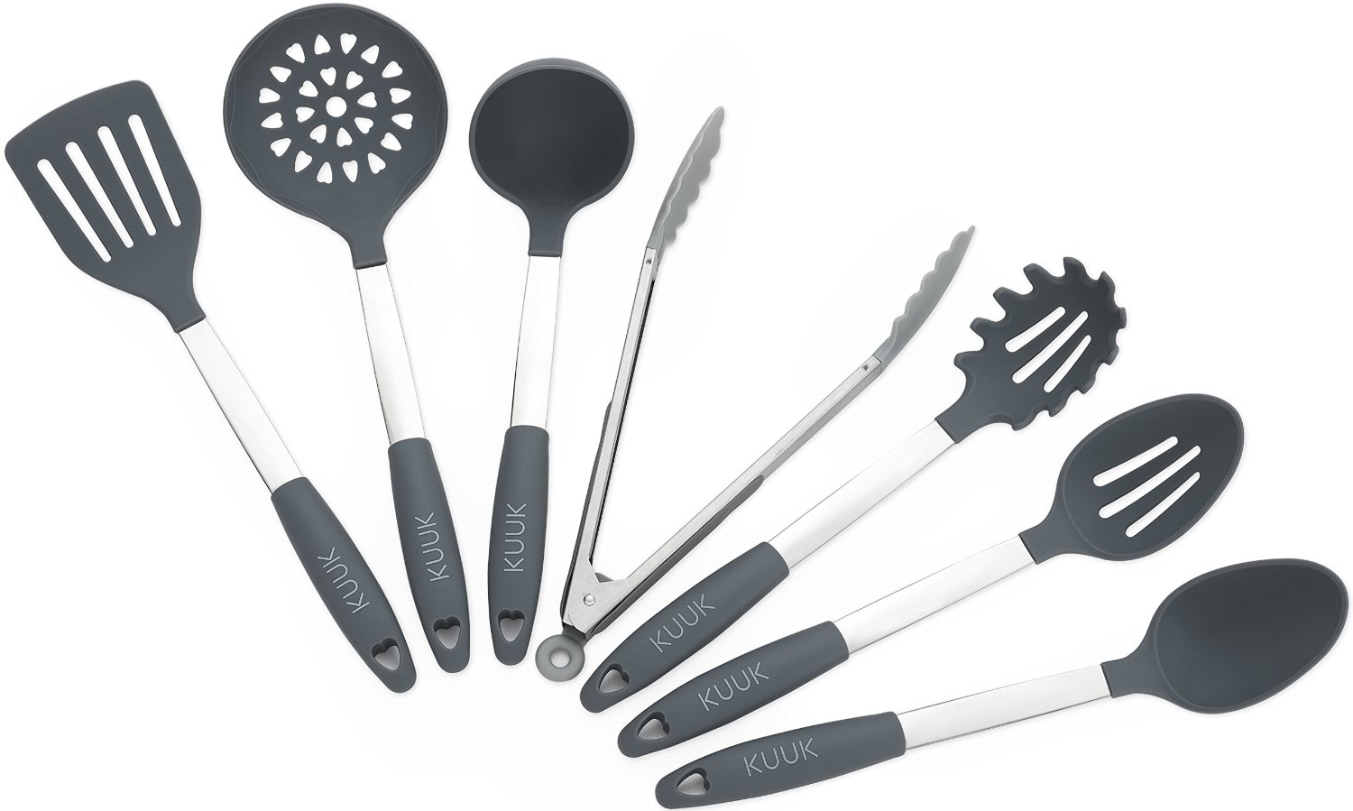 Kuuk Kitchen Utensil Set Kuuk